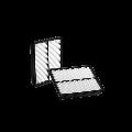 KAMOKA Filtro Antipolline BMW,MINI F421401 64116823724,64119321876,64319297749 Filtro Abitacolo,Filtro, Aria abitacolo
