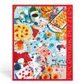 Piecework Puzzles - Winner Winner 1000 Piece Jigsaw