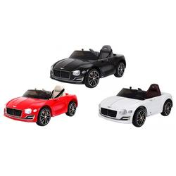 BENTLEY EXP 12 RED KIDS RIDE ON CAR