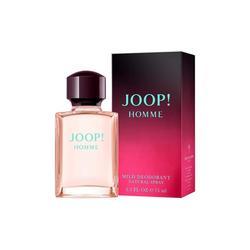 Joop Homme Mild Deodorant Spray 75ml for Him: Two Bottles