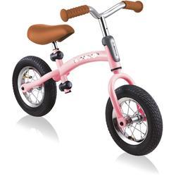 "Globber Go Bike Air Balance Bike 10"" Kids pastel pink 2021 Balance Bikes"