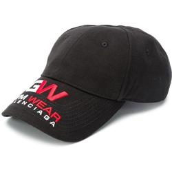Hats Black - Black - Balenciaga Hats
