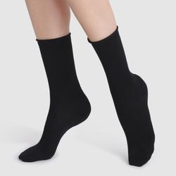 Dim Pack Of 2 Pairs Of Crew Socks