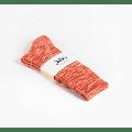 Jollies Socks - - Orange Twisters Socks - small (3-5) | orange - Orange/Orange