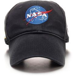 """""""space"""" Baseball Cap - Black - Balenciaga Hats"""