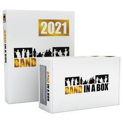 PG Music BiaB 2021 UltraPak Mac German