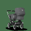 """""""Bugaboo Donkey 3 Mono carrycot and seat pushchair"""""""