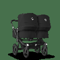 """""""Bugaboo Donkey 3 Twin carrycot and seat pushchair"""""""
