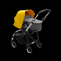 """""""Bugaboo Bee 6 carrycot and seat pushchair"""""""