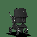 """""""Bugaboo Fox 2 carrycot and seat pushchair"""""""