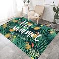 Carpet For Living Room Patio Rugs Waterproof Large Outdoor Rugs For Patios Green bedroom dining room carpet rectangular modern customizable children crawling mat 200X300CM Living Room Carpets