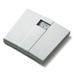 MS01.1 Mechanische Personenwaage bis 120 kg (Weiß)
