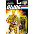 GI Joe 25th Anniversary Tiger Force First Sergeant Duke Action Figure