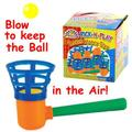 Blow Ball Pipe