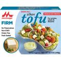Mori Nu Firm Tofu 349 g (Pack of 6)
