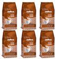 Lavazza Crema E Aroma Coffee Beans, Pack of 6, 6 x 1000g