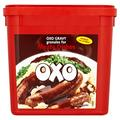 3 OXO Tubs - Gravy Granules for Meat Dishes - 3 x 1.58kg