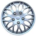 Set wheel covers Missouri 16-inch silver