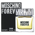Moschino Forever 100Ml Per Uomo (Eau De Toilette)