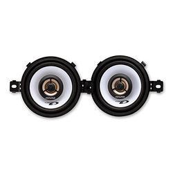 """Alpine SXE-0825S 3-1/2"""" (8.6cm) Coaxial 2-Way Speaker"""