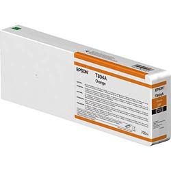 Epson C13T804A00 Ink Cartridge for Printer - Orange