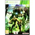 Namco Bandai Games Enslaved: Odyssey to the West, Xbox 360 - video games (Xbox 360, Xbox 360, Adventure, Ninja Theory Ltd., 08/10/2010, T (Teen), PAL)