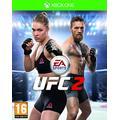 Electronic Arts UFC 2, Xbox One - video games (Xbox One, Xbox One, Physical media, Fighting, Electronic Arts, T (Teen), ITA)