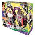 TMNT Teenage Mutant Ninja Turtles Movie 2 Technodrome Playset