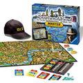 """Ravensburger 26602 9 """"Scotland Yard Master"""" Game"""