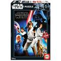 """Educa 17126.0 - Puzzle - """"1500 Star Wars Episode IV"""" - A New Hope"""