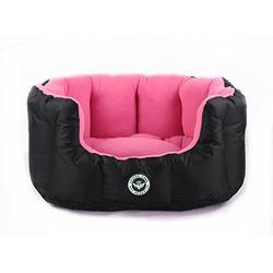 Loving Care Pet Products Ultra Supreme Nesting Style Pet Bed. Letto Cane, gatto e animali. Lavabile e impermeabile. 5 misure e colori soddisfare la maggior parte animali domestici e abitazioni