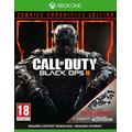 Call Of Duty: Black Ops III - Zombies Chronicles Edition (Xbox One)