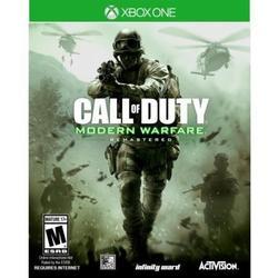 Call of Duty: Modern Warefare - Remastered