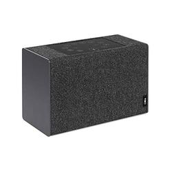TIBO Kameleon Touch  Wi-Fi & Bluetooth Speaker with Alexa built-in   Multi Room Hi-Fi Speaker with Internet Radio & 3 Interchangeable Side Panels   Grey