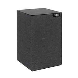 TIBO Choros 4  Wi-Fi & Bluetooth Speaker   Multi Room Hi-Fi Speaker with Internet Radio   Grey