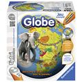 Ravensburger - tiptoi® Interactive Electronic Game - Interactive Globe - Educational Electronic Games without Screen and French - Children aged 7 and up - 00793