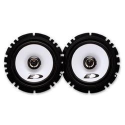 Alpine SXE-1725S 6.5-inch Coaxial 2-Way Portable Consumer Electronic Gadget Shop Speakers