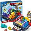 Ravensburger 76301 ThinkFun Rush Hour Game, Smart Game (German Version)