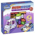 ThinkFun 76303 Rush Hour® Junior The Famous Logic Game for Younger Players