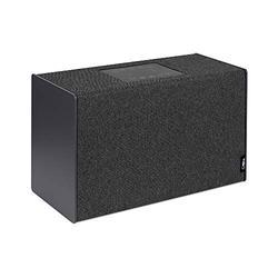 TIBO Kameleon 6 | Wifi & Bluetooth Speaker | Multi Room Hi-Fi Speaker with Internet Radio & 3 Interchangeable Side Panels | Grey