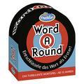 ThinkFun 76307 - Word A Round - German version