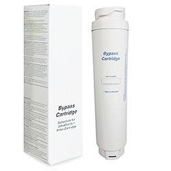 Siemens Genuine Internal Fridge Water Particle Filter Bypass Cartridge 643046