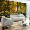 Fotomurale - Forest Flora 400x280cm Carta Da Parato Erroi