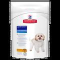 Hill's Science Plan Canine Mature Adult 7+ Active Longevity Taglia Mini con Pollo 3Kg