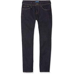 Pepe Jeans Boys' Finly Jeans, Blue (Denim Bj3), 15-16 Years (Size: 16)