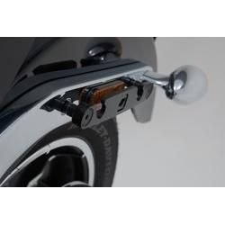 SW-Motech SLH portante laterale sinistra - Harley-Davidson Softail Low Rider / S (17-).
