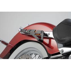 SW-Motech SLH portabandiera destra - Harley-Davidson Softail Deluxe (17-).