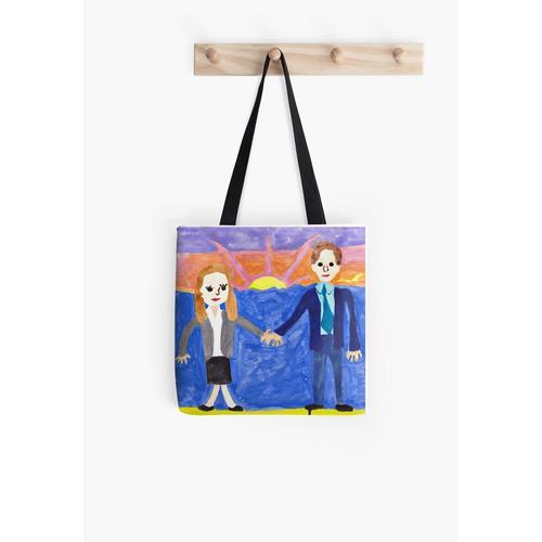 Das Hochzeitsgeschenk - Tasche