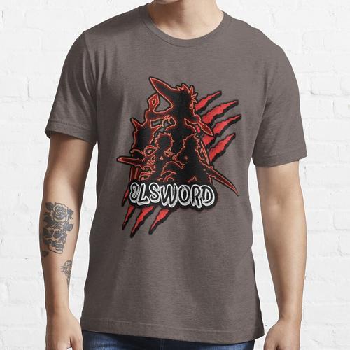 Elsword: Elsword Essential T-Shirt