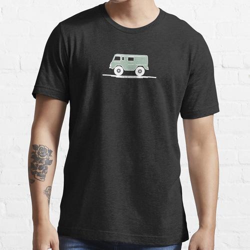 Volvo Laplander C303 Essential T-Shirt